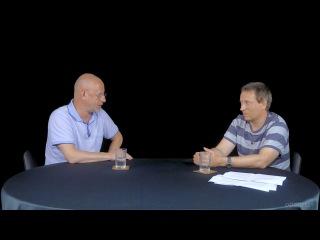 Разведопрос: Игорь Пыхалов о событиях после заключения пакта Молотова-Риббентр ...