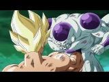 Dragon Ball Super [ AMV ] - Black and Blue [ HD ]