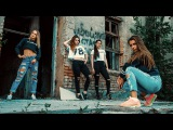 Reggaeton / Choreo by Shatokhina Tatyana / Crazy Girls /June