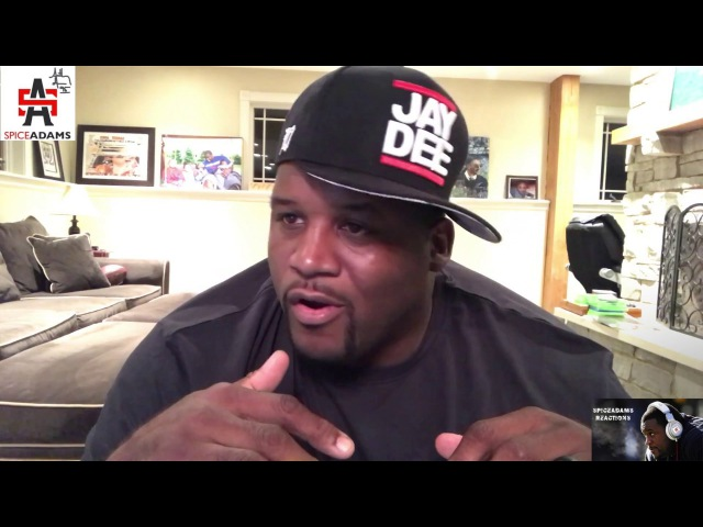 Spiceadams ATCQ Album Reaction