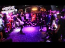 Spear Tournament VI - Poule B - Taylor Electro Street vs Miel Alliance Crew
