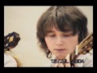 Оркестр гитаристов «Анимато» (Г.Фетисов) - 2 фильм презентация 2000-2017