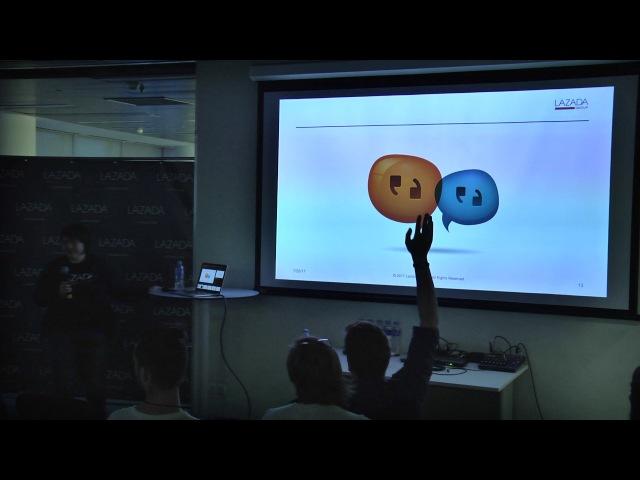 [QA Meetup 1] Functional monitoring - Зоя Чижкова