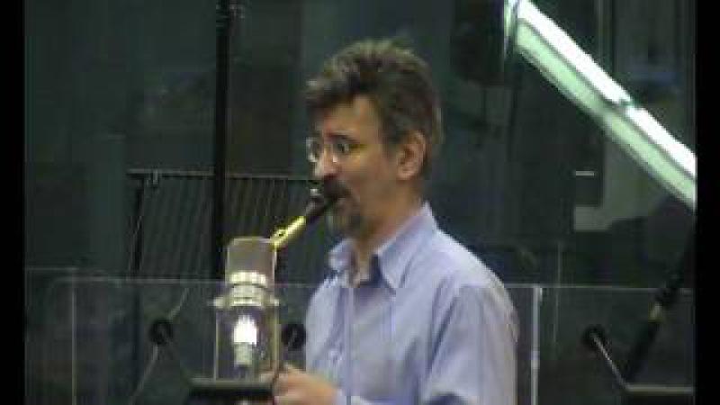 Kerkezos,London Symphony-Yuri Simonov, Vincent d Indy Choral Varie-Abbey Road studio