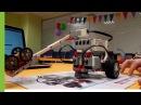 О школе инжиниринга и робототехники Robooky