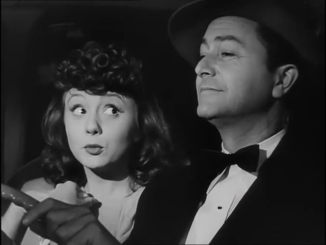 Ловко устроился США 1948 комедия советский дубляж смотреть онлайн без регистрации