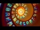 Витражи: стеклянные шедевры художника-монументалиста Алексея Лосика
