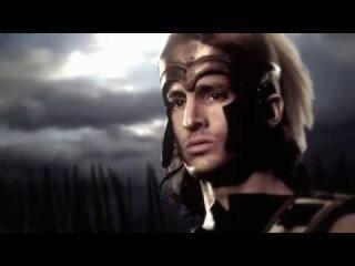 Александр. Бог войны / Великие сражения древности 6