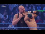John Morrison vs. Unified Tag Team Champion Big Show