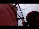 Г.Радужный спуск с 25 метров