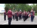 Марш из кф Белорусский вокзал