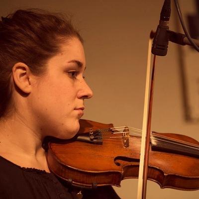 Sonya Vlasova