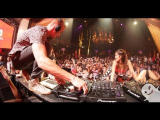 Diplo x Halsey x Dillon Francis al Las Vegas Snapchat #195