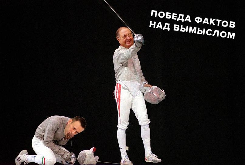 Dmitry Grishin | Москва