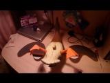 Устанавливаем дистанционное управление на mojo (механическое чучело утки)