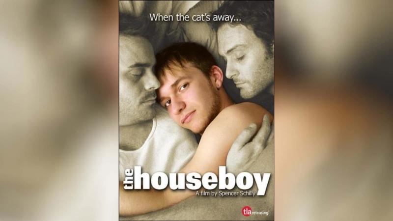 Домашний мальчик (2007)   The Houseboy