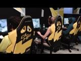 Na`Vi Bootcamp EP. 4 Решающие игры. DOTA картины RU-EN