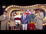 170924 Inkigayo - BTS Interview