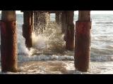 Волны пирс