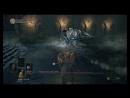 Dark Souls 3 Вордт Первая попытка