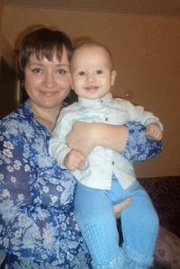 Татьяна Адодина