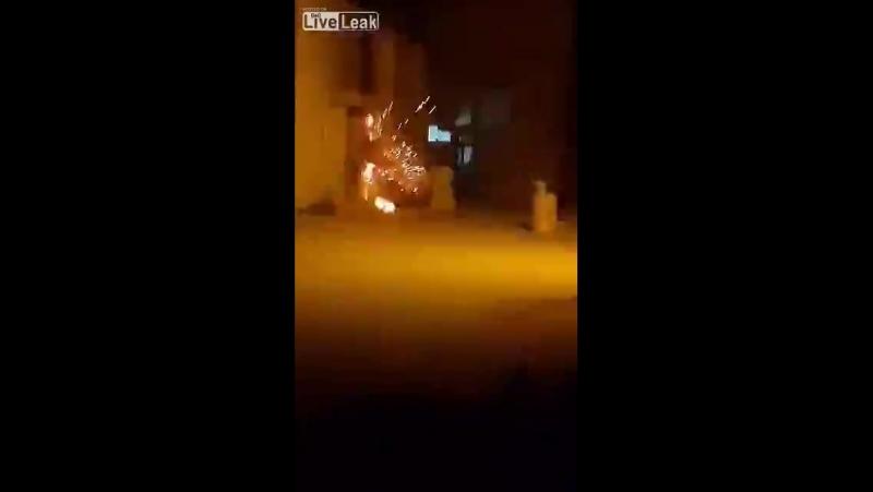 Гасіння електрики водою - Йемен