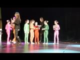 Russian Open Dance Кубок России, г. Орел! Мои умнички 😍! Ура! У нас 3 место ☺️
