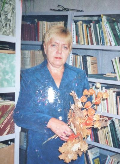 Галина Сербина