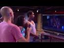 Танец чечетка с высокотехнологичной камерой