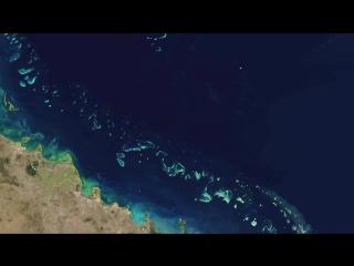 BBC: Планета Земля (9) Мелководные моря / Planet Earth (2006) HD (720p)