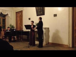 Моцарт, Дуэт Папагено и папагены из оп. Волшебная флейта