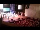 Барабанно-танцевальное шоу SPLASH ч.7