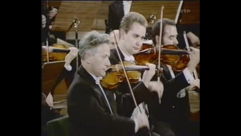 Bach׃ Passacaglia Fugue in C minor - Stokowski in Germany