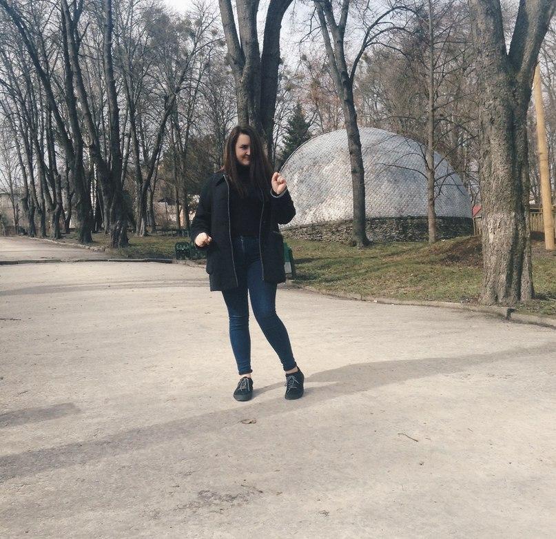Катерина Івашків |
