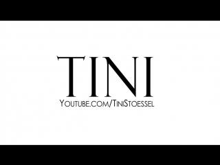 Mañana en mi canal, otro vídeo con Carola ❤️ se van a divertir🤗😁 ---> www.youtube.com/TiniStoessel