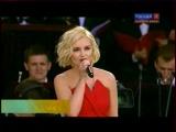 Полина Гагарина - Миллион голосов (Live @ Концерт на Красной площади 24.05.2017)