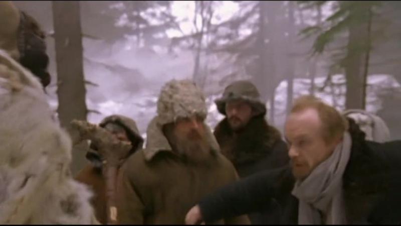 8560.Охотники за иконами (6/8) (HD) (2005) (х/ф)