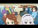 Kobayashi-san Chi no Maid Dragon OVA CM