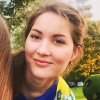 Алена Вантяева