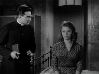 Un giorno in pretura (1954) - Il sacerdote e la prostituta