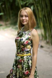 Алина Полонская
