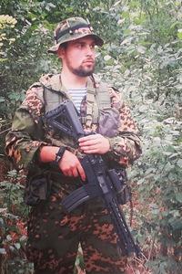 Егор Казак