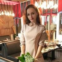 Аватар Мари Черновой