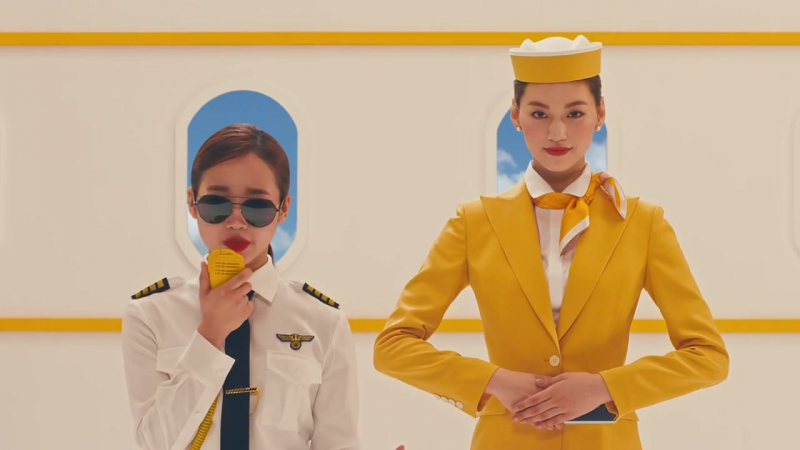 L Commercial l 04.08.17 • Юджон и Доён (WekiMeki) @ KB 'Liiv'