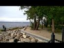 Финский залив,парк Дубки, Сестрорецк