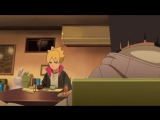 Боруто 1 серия 1 сезон - Ancord! [HD 720p] (Новое поколение Наруто, Boruto Naruto Next Generations)