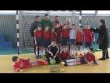 Сюжет новин про обласний етап Всеукраїнських змагань з футболу «Шкільна футзальна ліга» серед учнів загальноосвітніх шкіл
