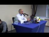 LIVE: О.Г. Торсунов - «Раскрытие своей природы в бизнесе» ч.1