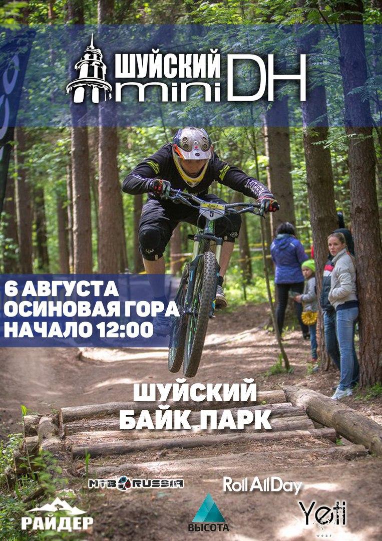 Афиша Шуя Шуйский microDH 2017 / 2 этап