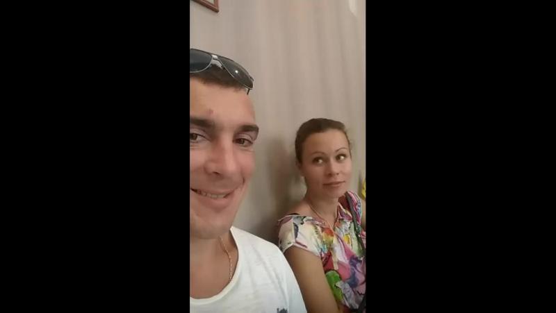 Алексей Замотайлов - Live